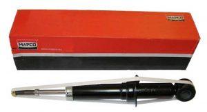 Амортизатор задний газо-масляный Mapco (Германия) Geely EC-7/FC/SL, BYD F3 1064001268/Mapco