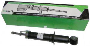 Амортизатор задний газо-масляный Profit (Чехия) Geely EC7/FC/SL, BYD F3 1064001268/Profit