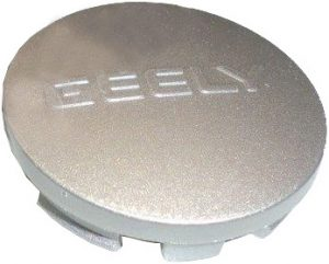 Колпачок (заглушка) легкосплавного диска Geely CK-1F/LC/X-7 1064001331