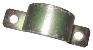 Скоба втулки рулевой рейки Geely EC-7 1064001704
