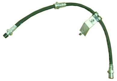 Тормозная система Geely EC7