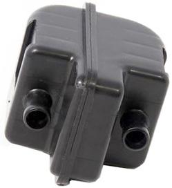 Бачок абсорбера топливного Geely EC-7 1066001029