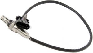 Датчик кислорода (лямбда-зонд) нижний Euro IV (Delphi) Geely MK/EC-7/FC/SL/X-7 1066001623