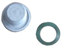 Пробка сливная CVT Geely EC-7 1066002101