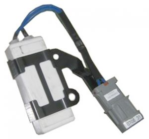Резистор вентилятора охлаждения Geely FC/SL 1067000001