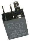 Реле мини Geely FC/SL 1067000059