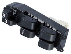 Блок управления стеклоподъемниками Geely FC/SL 1067000210