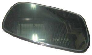 Зеркало заднего вида левое (стекло) Geely FC 1067000218