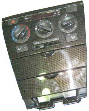 Панель управления кондиционером в сборе Geely FC 106700224400601