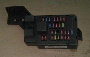 Блок предохранителей в сборе Geely EC-7 1067003569