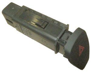 Кнопка аварийной сигнализации Geely EC-7 1067003571