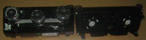 Блок управления кондиционером Geely EC-7 1067003905