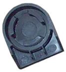 Накладка гайки крепления стеклоочистителя Geely EC-7/FC/SL 1068000056