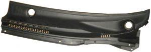 Накладка под ветровое стекло (жабо) левая Geely FC/SL 1068000068