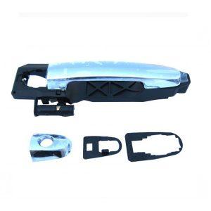 Ручка двери наружная передняя левая Geely FC 1068000150