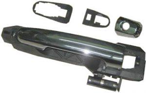 Ручка двери наружная передняя правая Geely FC 1068000151