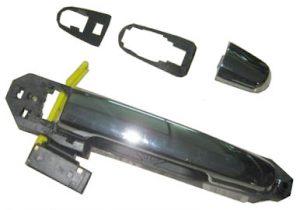 Ручка двери наружная задняя левая Geely FC 1068000189