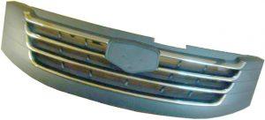 Решетка радиатора (седан) Geely EC-7 1068001152