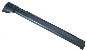 Накладка порога левого пластик (седан) Geely EC-7 1068001640