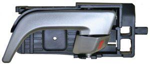 Ручка двери внутренняя левая Geely EC-7 1068002029