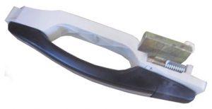 Ручка двери наружная задняя левая Geely EC-7 1068002113