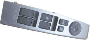 Блок управления стеклоподъемниками и зеркалами Geely EC-7 106800256000847