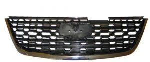 Решетка радиатора (хетчбэк) Geely EC-7RV 1068003026