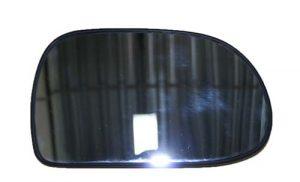Зеркало (стекло) заднего вида правое Geely EC-7 1068003400