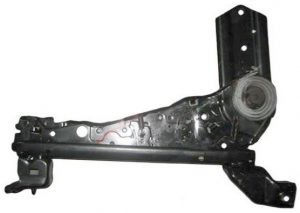Механизм наклона спинки пассажирского сиденья левый Geely FC/SL 1068003542