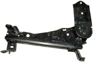 Механизм наклона спинки пассажирского сиденья правый Geely FC/SL 1068003543