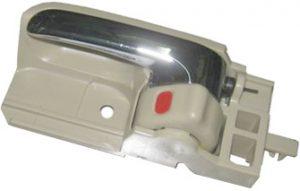 Ручка двери внутренняя левая (бежевая) Geely FC 106801005100602