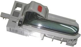 Ручка двери внутренняя левая (серая) Geely FC 106801005100603