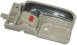 Ручка двери внутренняя правая (бежевая) Geely FC 106801005200602