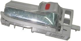Ручка двери внутренняя правая (серая) Geely FC 106801005200603
