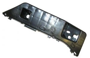 Кронштейн бампера переднего левый (хетчбэк) Geely EC-7RV 1068020532