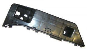 Кронштейн бампера переднего правый (хетчбэк) Geely EC-7RV 1068020533