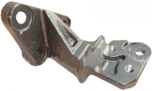 Кронштейн двигателя правый Geely MK 1086000442