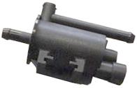 Клапан абсорбера топливного Geely CK/MK/EC-7/FC/SL/LC/X-7/EC-8 1086000789