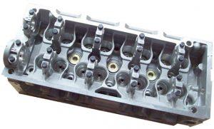 Головка блока цилиндров (EURO IV, Bosch) Geely CK 1086090100