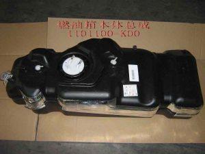 Бак топливный в сборе (2.4 л.) Great Wall Hover 1101100-K00