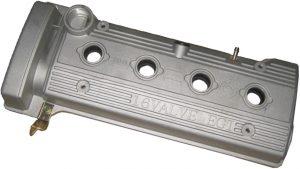 Крышка клапанная (Euro II/III) Geely CK/MK/LC E010400005 1106013109