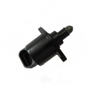 Датчик холостого хода (Euro III, 1.5 л., Bosch) Geely CK/MK 1107130002