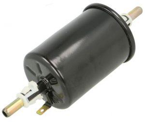 Фильтр топливный (1.5 л.) Q-Fix (Нидерланды) Great Wall Voleex C10/C20R/C30/C50/Haval M2/Haval M4 1117100-V08/QFix