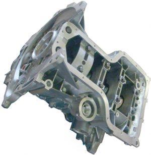 Блок цилиндров (1.8 л., Euro IV) Geely EC-7/FC/SL 113600003301