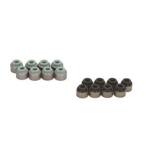 Сальник впускного/выпускного клапана к-т (1.5 л./1.8 л.) Elring (Германия) Geely EC-7/FC/SL/X-7 1136000057/Elring