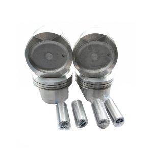 Поршень с пальцем к-т (1.8 л.) Geely EC-7/FC/SL 1136000062
