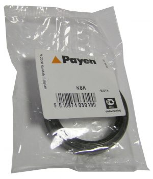 Сальник коленвала передний (1.8 л./2.0 л./2.4 л.) Payen (Германия) Geely EC-7/FC/SL/X-7/EC-8 1136000085/Payen