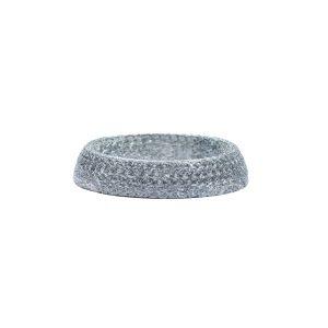 Прокладка приёмной трубы (кольцо) Fischer (Польша) Geely EC-7 1136000098/Fischer