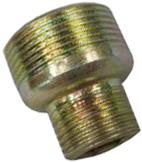 Переходник масляного фильтра 1.8 л. Geely EC-7/FC/SL/X-7 1136000117