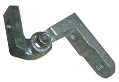 Петля двери передней верхняя левая Geely CK 1201026180